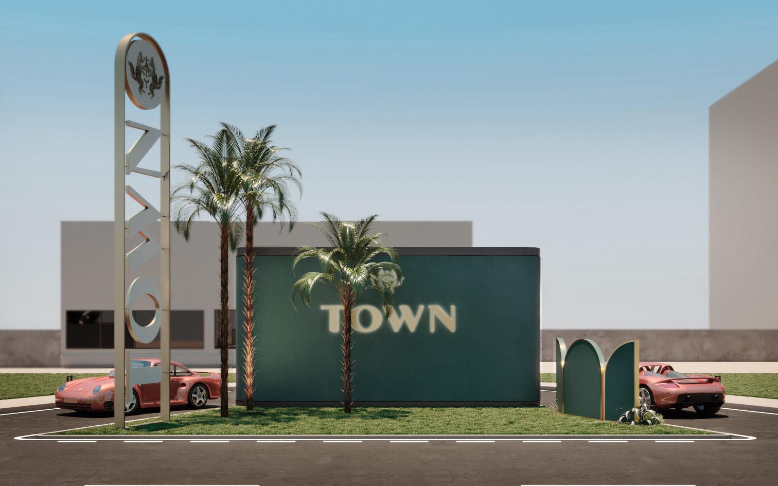 TOWNCLUB 29