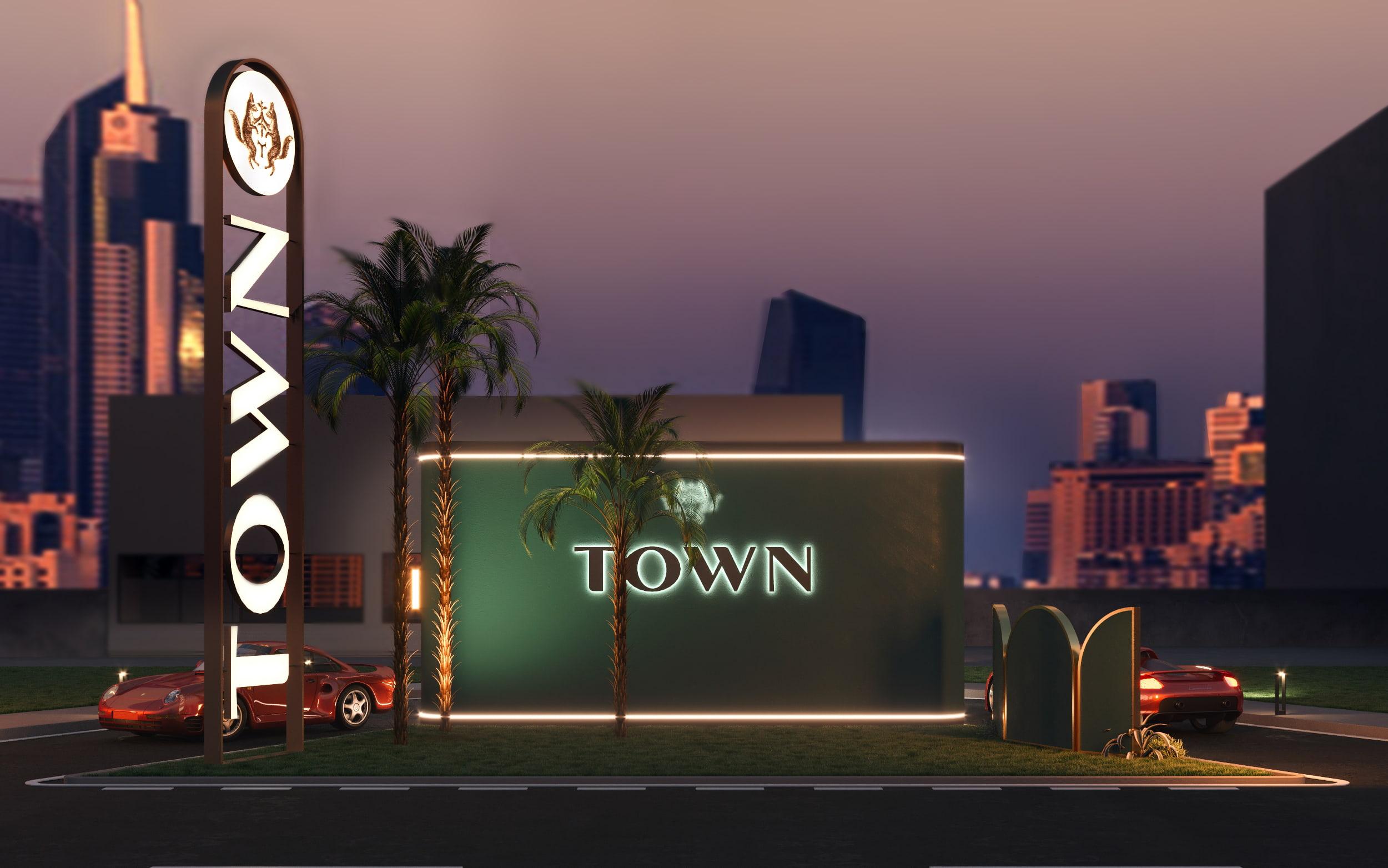 TOWNCLUB 31
